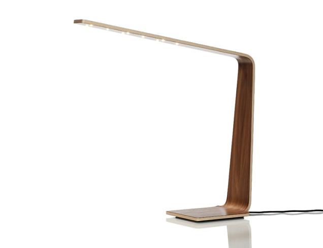 Mikko Kärkkäinen LED4 Lamp
