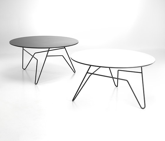 Morten Flensted Twist Table