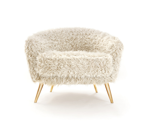 MUNNA Cutie Armchair