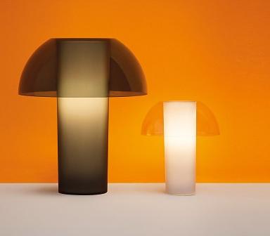 Natalia Rota Nodari and Alberto Basaglia Colette Table Lamp