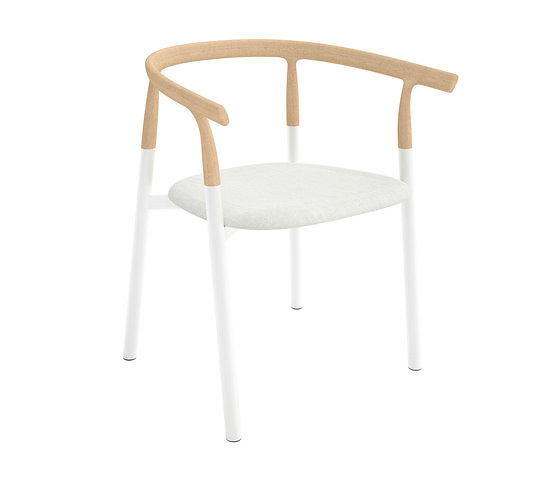 Nendo Twig Chair