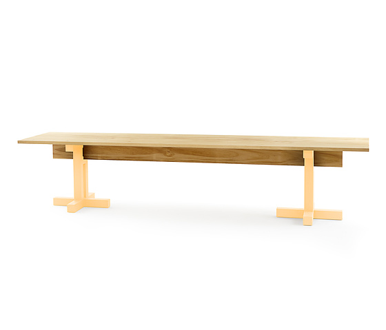 Nicola Rapetti Polo Treto Table