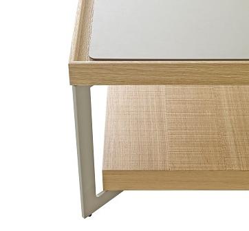 Noé Duchaufour-Lawrance Estampe Side Table