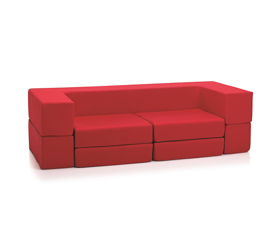 Pınar Yar and Tugrul Gövsa Dream Couch