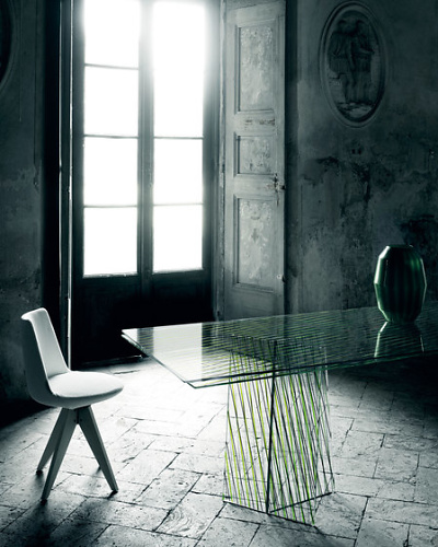 Patricia Urquiola Crossing Table
