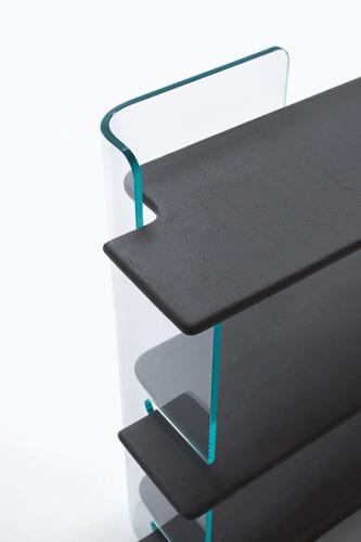 Patrick Norguet Highline Desks, Consoles and Bookshelves