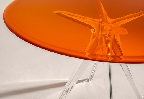 Philippe Starck Sir Gio Table