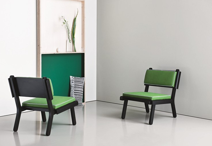 Reverso Design Ming Chair