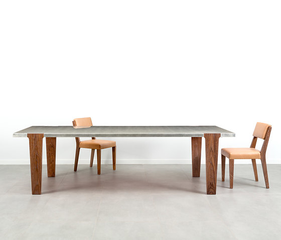 Richard Shemtov Rhapsody Table