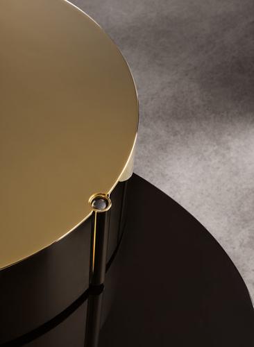 Rodolfo Dordoni Benson Coffee Table