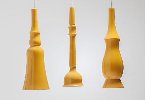 Sam Baron Bosa ...issima Hanging Lamps