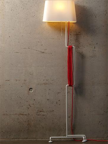 Samuel Treindl Stan Floor Lamp