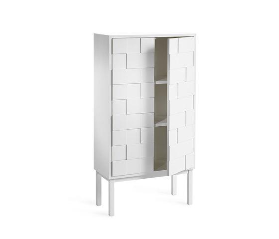 Sara Larsson Anna Larsson Collect Cabinets