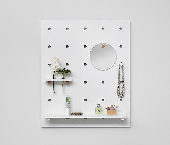 Sara Larsson W.30 Wall Mounted System