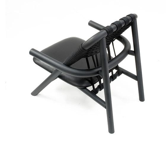 Sebastian Herkner Unam Chair