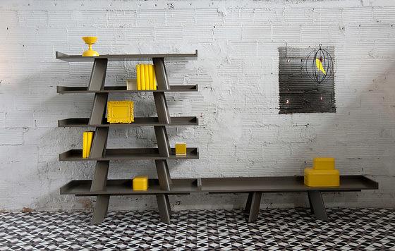 Sotiris Lazou Alhambra Sideboard