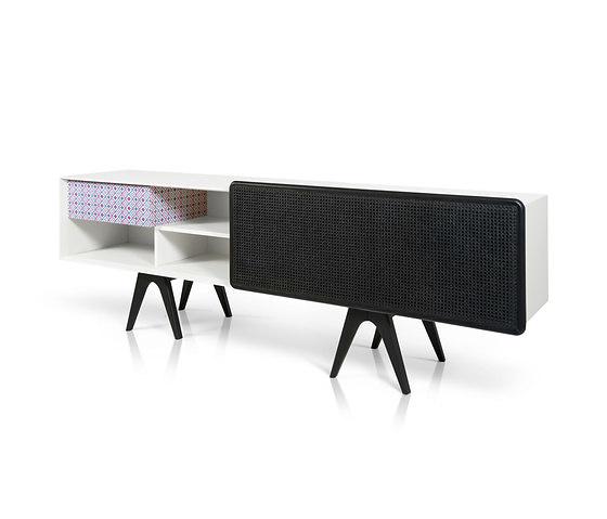 Sotiris Lazou Bo-em 003 Sideboard