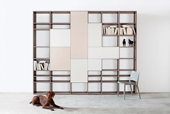 Sudbrock Fokus Wall Shelf unit