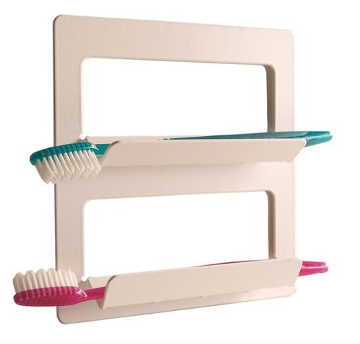 Sybille Pfeiffer Tooth Toothbrush Holder