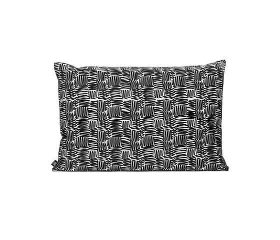 Sylvain Willenz Scribble Pillow