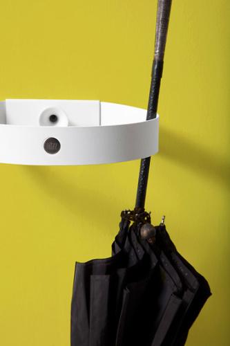 Teun Fleskens The Ring Umbrella Stand