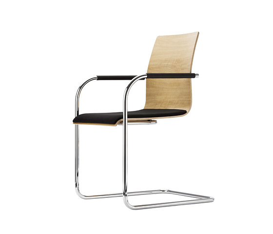 Thonet S 53 Chair