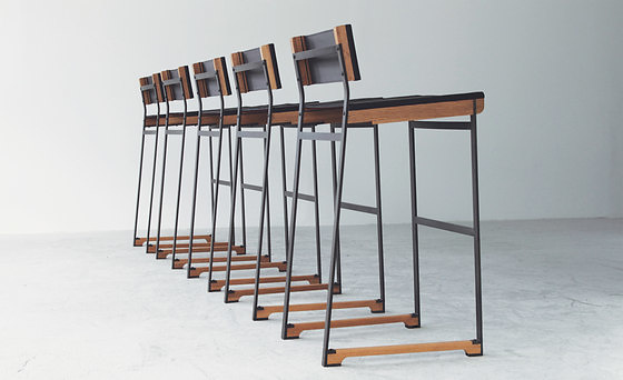 Token Catenary Seating Collection