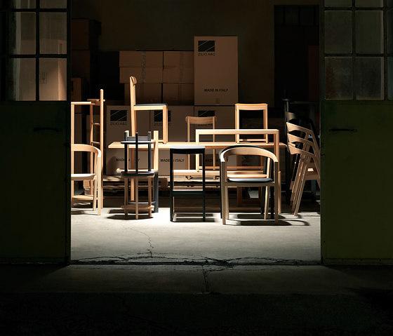 Tomoko Azumi Sta Chair