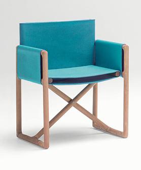 Vincent Van Duysen Portofino Chair
