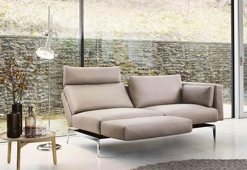 Werner Baumhakl Smart Sofa