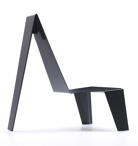 Zanini De Zanine Trez Chair
