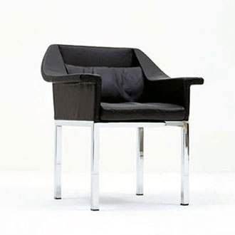 Afra Scarpa and Tobia Scarpa Revers Chair