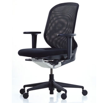 office chairs alberto meda medapal chair medapal the new office chair