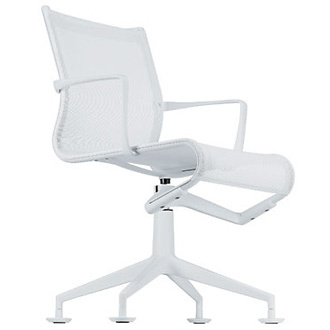 Alberto Meda Meetingframe+ Chair