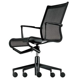 Alberto Meda Rollingframe+ Chair