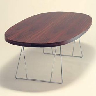 Alfredo Häberli Skaia Table