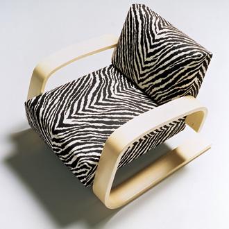 Alvar Aalto Armchair 400