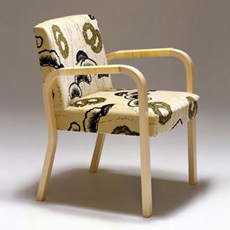 Alvar Aalto Armchair 46