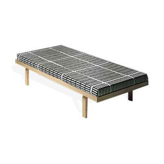 Alvar aalto daybed 710a for Aalto chaise lounge