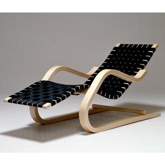 Alvar Aalto Lounge Chair 43