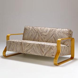 Alvar Aalto Sofa 544