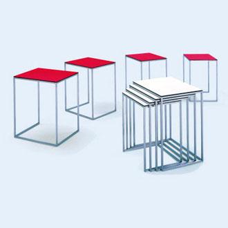 Andreas Struppler Kyoto Nesting Tables