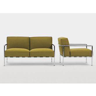 Antonio Citterio Freetime Sofa and Armchair