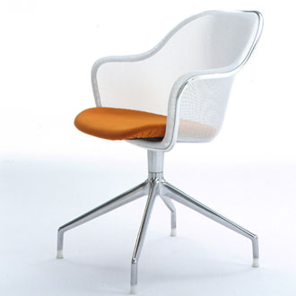 Antonio Citterio Iuta Chair