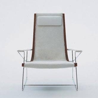 Antonio Citterio J.J. Small Armchairs