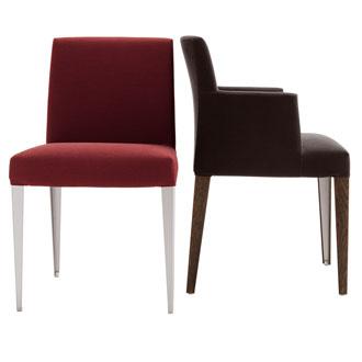 Antonio Citterio Melandra Chair