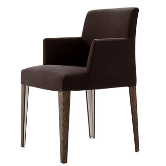 Antonio Citterio Melandra Chair