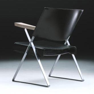 Antonio Citterio Wilson Chair