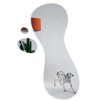 Arik Levy Quick Silver Mirror