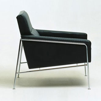 Arne Jacobsen Series 3300 Chairs and Sofas